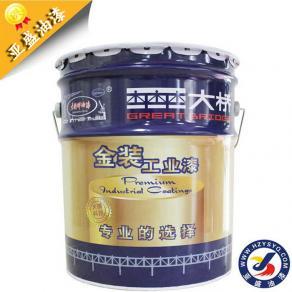 大橋(qiao)氟(fu)碳金屬漆 氟(fu)碳金屬漆 防腐面漆